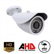 Câmera Infravermelho Bullet  AHD-M 7007 1.3MP 720p 3,6mm