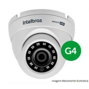 Câmera Infravermelho Multi HD 4 em 1 Intelbras VHD 3220 D G4 Full HD