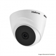 Câmera Intelbras Vhl 1120 D, Hd 720P 3,6Mm