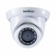 Câmera IP Dome Intelbras S4320 3.0Mp 2,8mm
