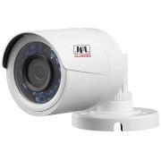 Câmera JFL CHD-1230P HD 720p Bullet 30 Metros, Lente 2,8mm