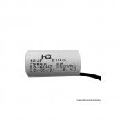 Capacitor De Motor 10/250V Ipec
