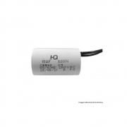 Capacitor De Motor 15/250V Ipec