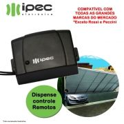 Controle De Portão Para Farol De Carro Tx Car Mini Ipec