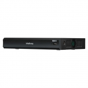 Dvr Stand Alone Intelbras 3016 IMHDX 16 Canais Full Hd 1080P