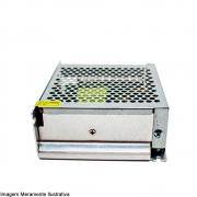 Fonte 12V/10A Gradeada (Psi-Smart Chip)