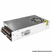 Fonte 12V/20A Gradeada (Psi-Smart Chip)