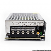 Fonte 12V/5A Gradeada (Psi-Smart Chip)