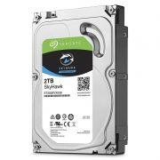 HD 2TB Surveillance SkyHawk Interno SATA3 Discos rígidos para Vigilância