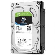 HD 3TB Surveillance SkyHawk Interno SATA3 Discos rígidos para Vigilância