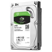 HD SATA3 2TB Barracuda Interno 7200Rpm 64Mb