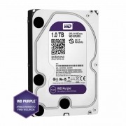 Hd Sata3 1 TB Western Digital Purple WD10PURX