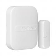 Kit 2 Sensores De Abertura Sem Fio Intelbras Xas 4010 Smart, Frequência 433,92 Mhz, Reed Switch Smd