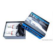 Lâmpada de LED Automotiva 40W 2800 Lumen H11