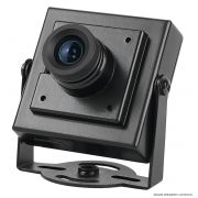 Mini Câmera Newprotec AHD-M 720p 1.3MP 3,6mm