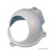 Protetor Para Câmera Dome Sassat Branca