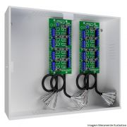 Rack Organizador de Cabos HD Onix Security Saturno Multi HD Para 32 Canais