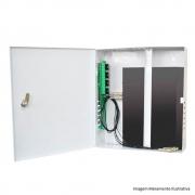 Rack Organizador Vertical Mini Fine Hd Hibrido 8 Canais