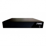 Stand Alone Dvr Twg 8 Canais 1080N 6X1 H264