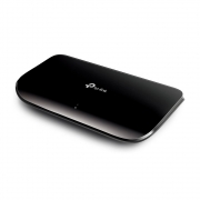 Switch 8 Portas Tp Linkvtl-Sg1008D 10/100/1000 Mbps Plug And Play