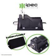 Trava Elétrica Para Portão Eco Lock Ipec Com Temporizador 220v