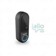 Video Porteiro Wi-Fi Allo W3