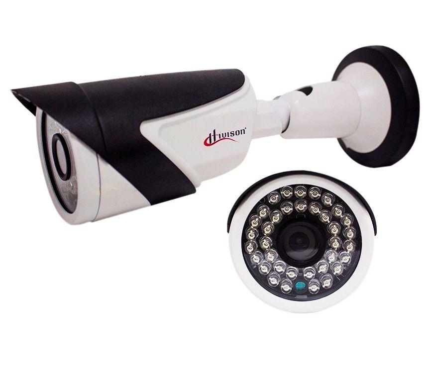 Câmera Bullet Infravermelho  AHD-H Hivision 2.0 MP 3,6mm FULLHD 1080p 402