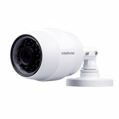 Câmera de Segurança WIFI Intelbras HD IC5