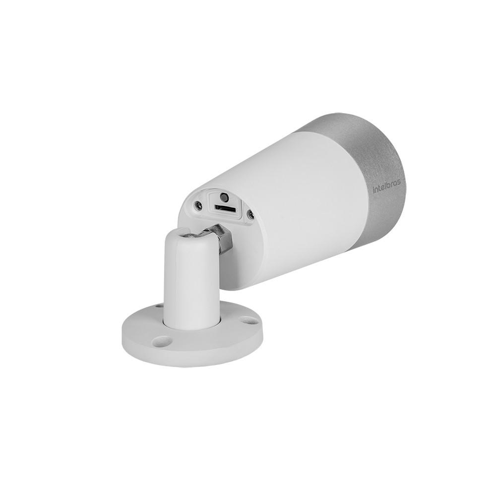 Câmera de Segurança WIFI Intelbras HD IM5