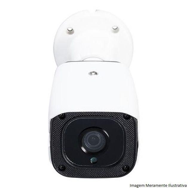 Câmera IP Bullet Intelbras VIP 1120 HD 720P