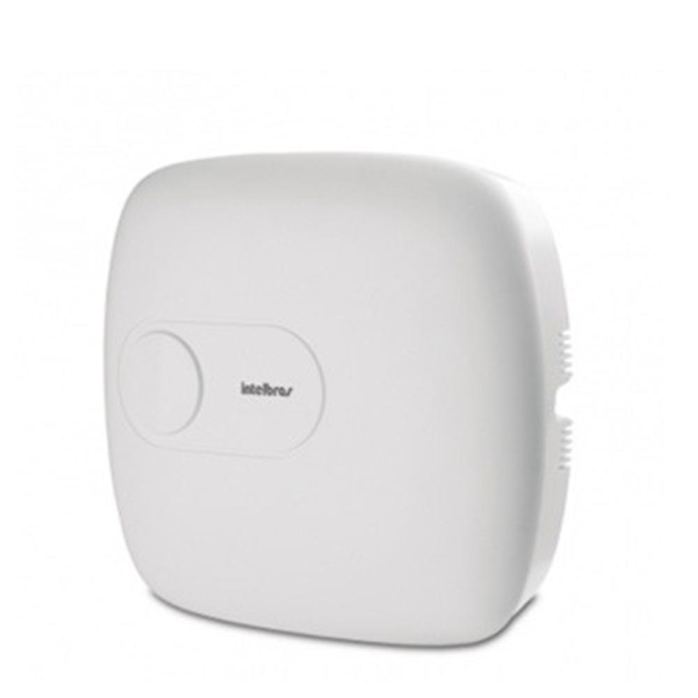 Central De Alarme Amt 4010 Smart Monitorada Com Até 64 Zonas