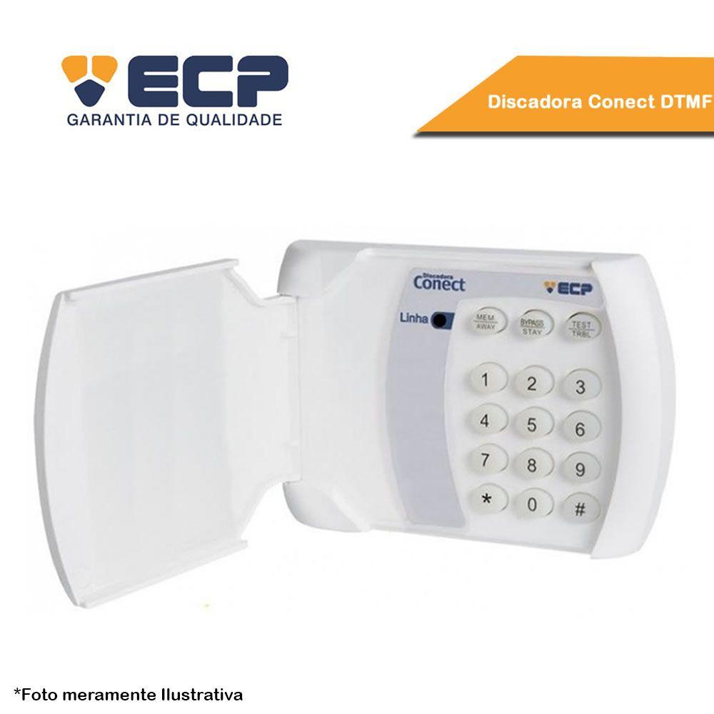 Discadora Linha Telefônica ECP Conect DTMF