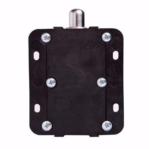 Kit 2 Travas Eletricas Para Portão Eco Lock Ipec Com Temporizador 127V