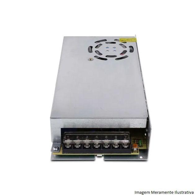 Kit Cftv 16 Câmeras VHD 1010B Bullet 720p Dvr 16 Canais Intelbras MHDX + HD 1TB