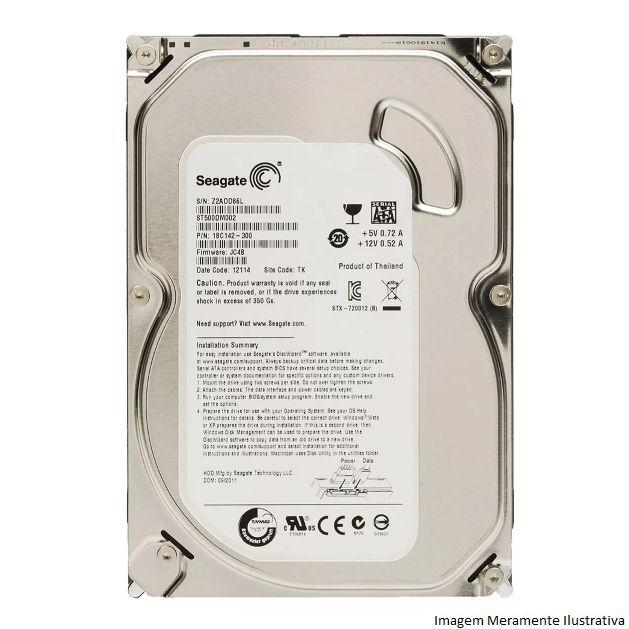 Kit Cftv 2 Câmeras VHD 1010B Bullet 720p Dvr 4 Canais Intelbras MHDX + HD 500GB