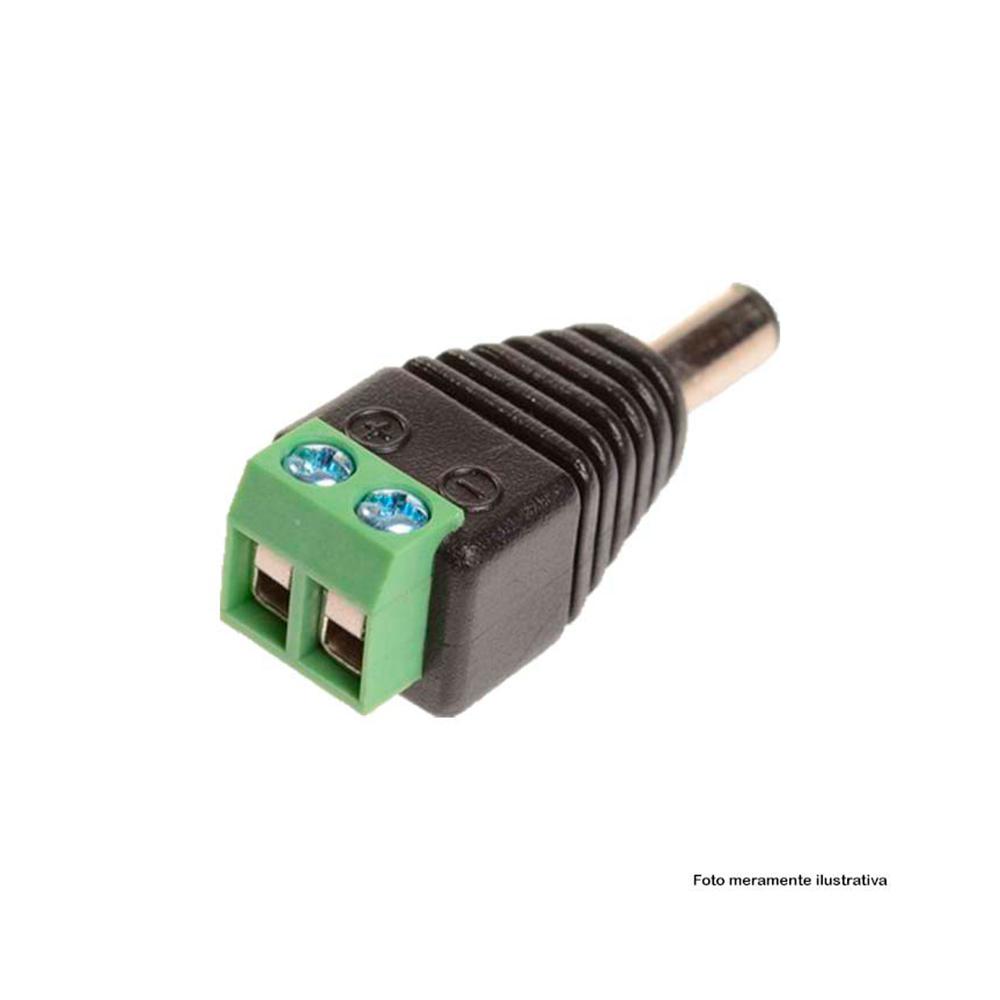 Kit Cftv 4 Câmeras Ahd-M 720P Dvr 8 Canais Mhdx Intelbras 5 Em 1 + Hd 2Tb