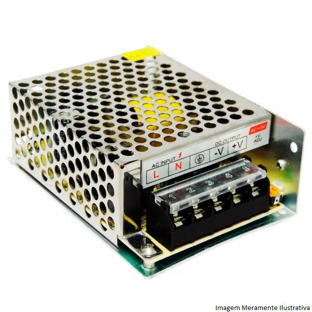 Kit Cftv 4 Câmeras VHD 1010B Bullet 720p Dvr 4 Canais Intelbras MHDX + HD 1TB