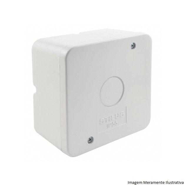Kit CFTV 8 Câmeras Hikvision DVR 16 canais DS-7216 HD 1TB