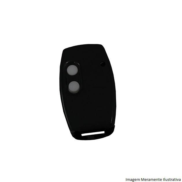 Kit De Alarme Residencial Ipec 5 Sensores Magnético 4 Sensores Infravermelho S/ Fio Completo
