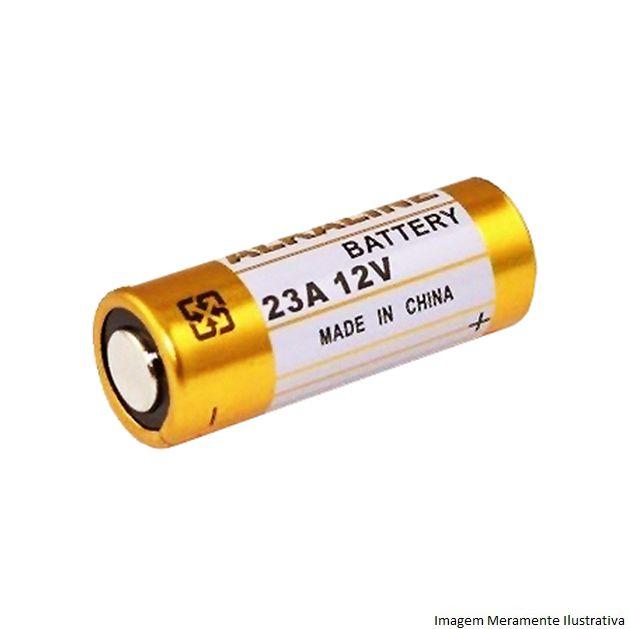 Kit De Alarme Residencial Ipec Com 2 Sensores Magnético 1 Sensor Infravermelho S/ Fio C/Cabo