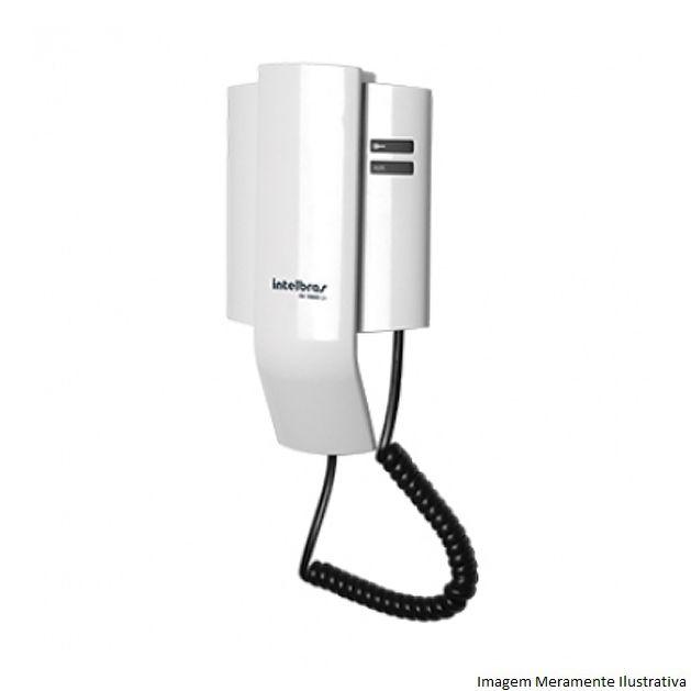 Modulo Extensão Audio Interno Porteiro Iv 7000 Ea