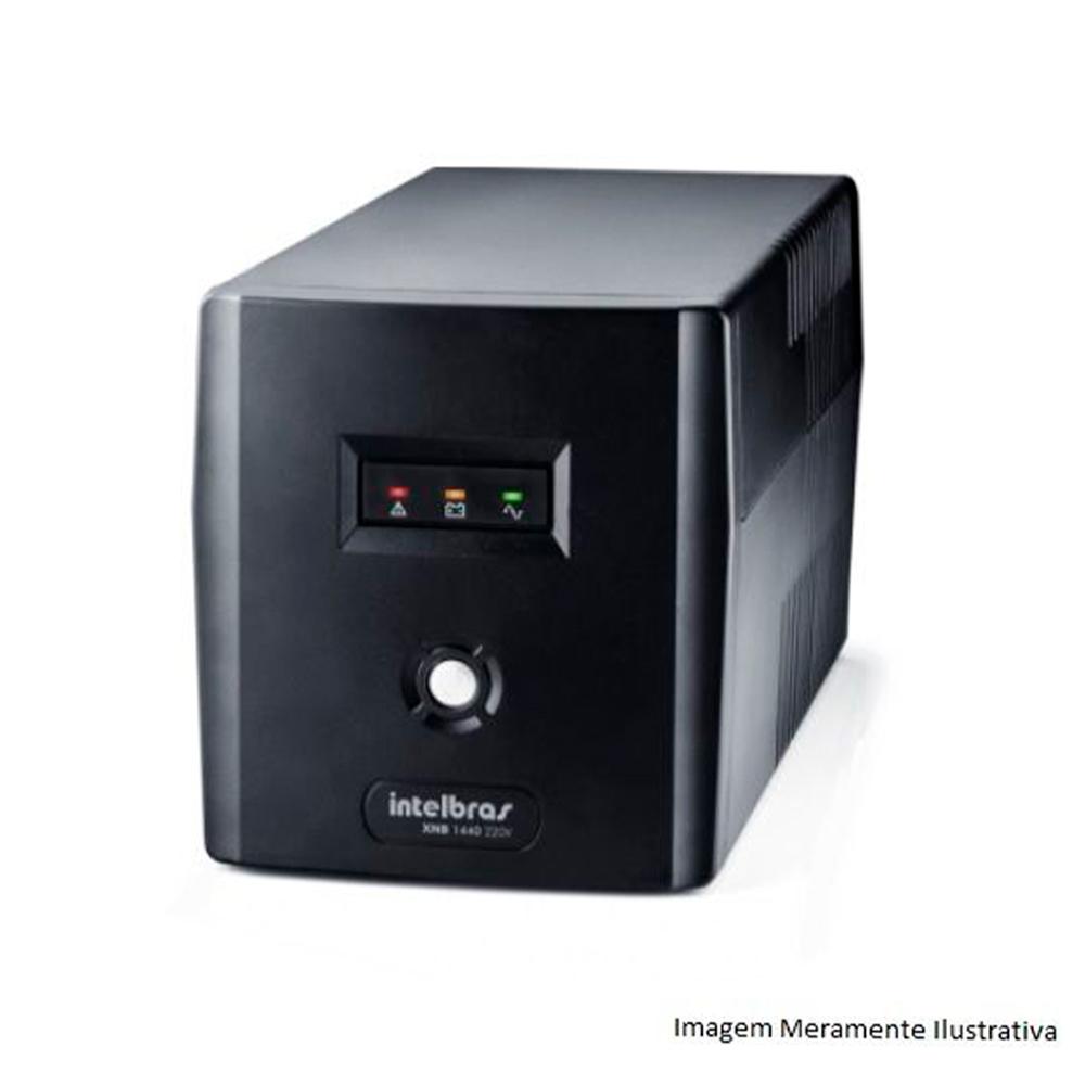 Nobreak Intelbras 1440 Va - Xnb 1440 220V