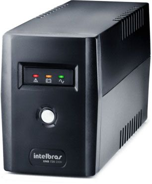 Nobreak Intelbras XNB 720 VA 220Volts