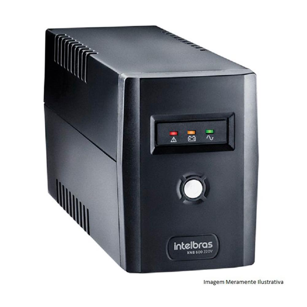 Nobreak Intelbras Xnb 720 Va 220Volts