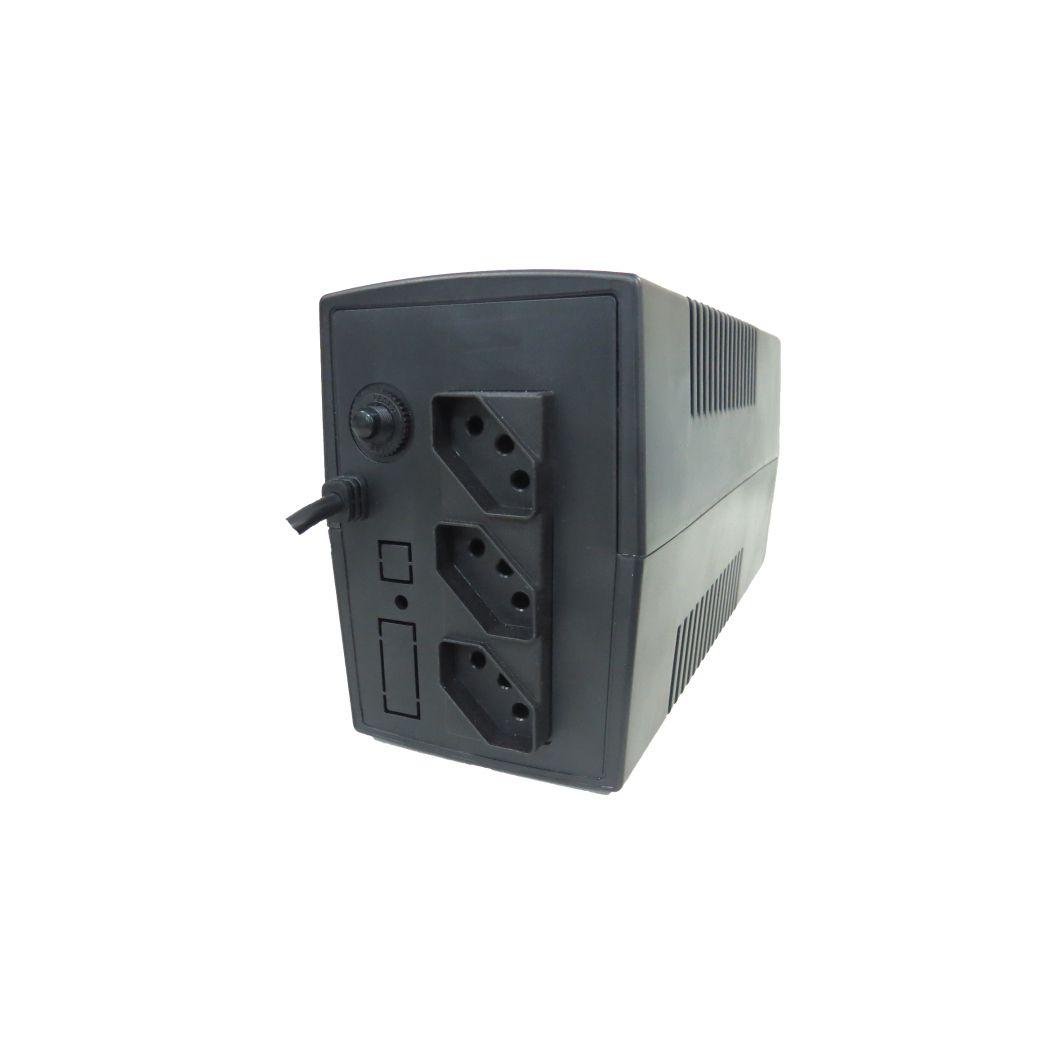 Nobreak Lacerda New Orion Premium 600VA 115V Rearme Automático 3 tomadas