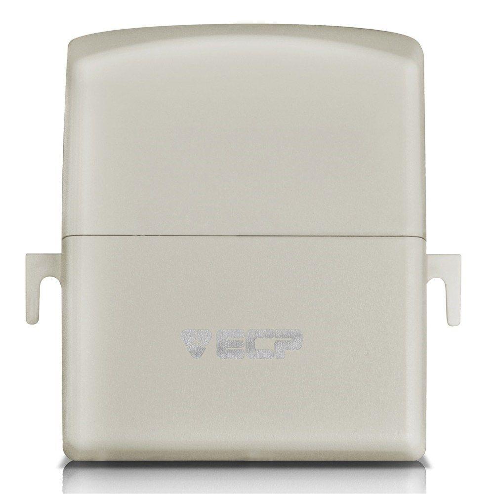 Receptor Reptor  Multifuncional ECP 4 Canais 433 Mhz Alcance 80 Metros