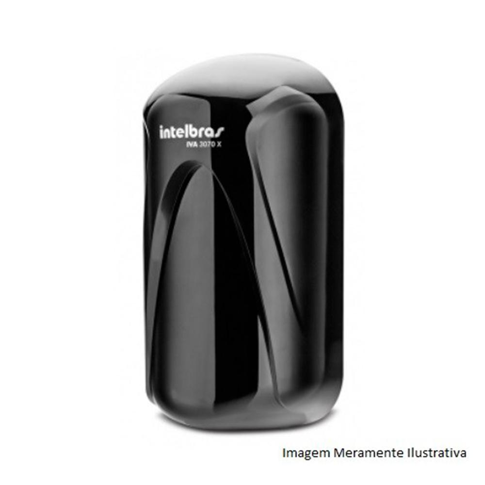 Sensor Barreira Intelbras Iva 3070 X Duplo Feixe Digital