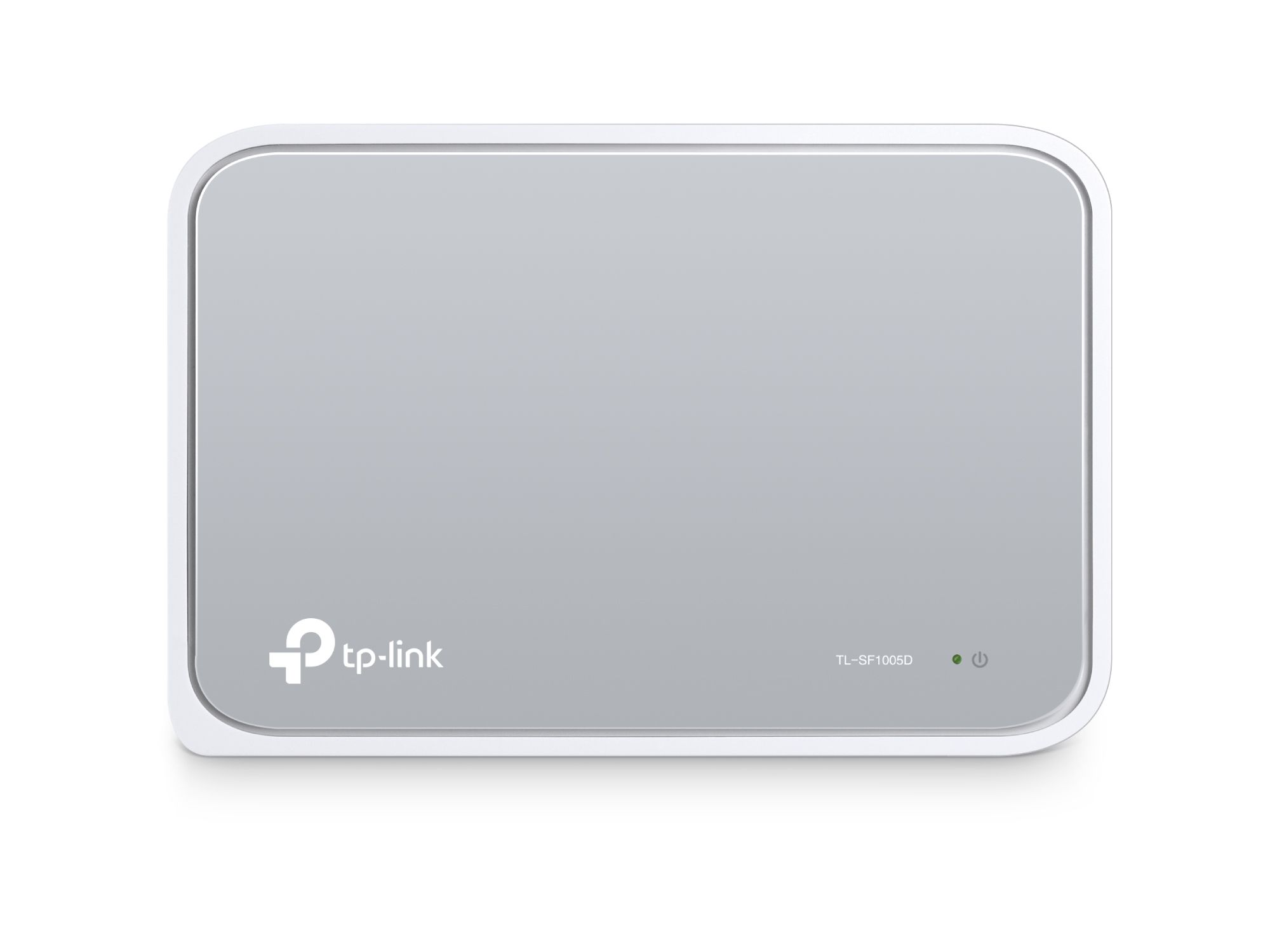 Switch de Mesa de 5 Portas 10/100Mbps TL - SF1005D, Portas RJ45, Suporta Auto MDI / MDIX