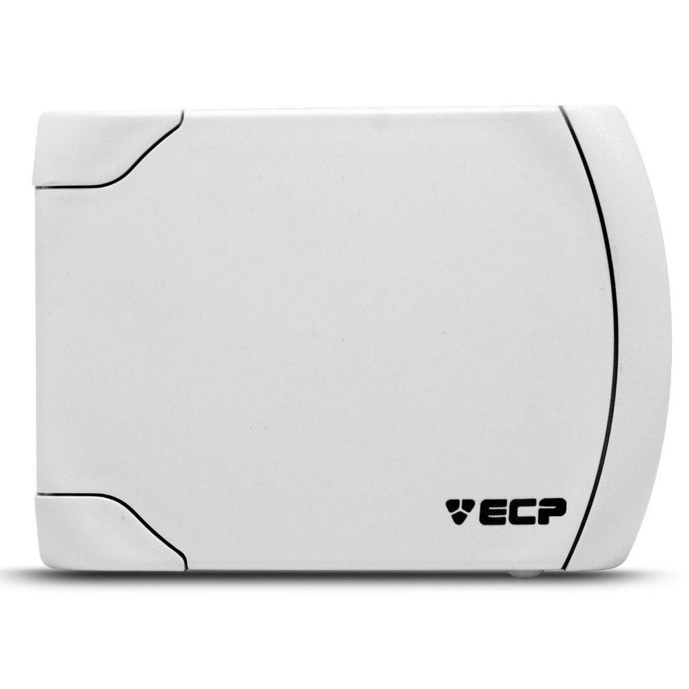 Teclado Controle De Acesso Sem Fio Ecp Conect Com Senha RF