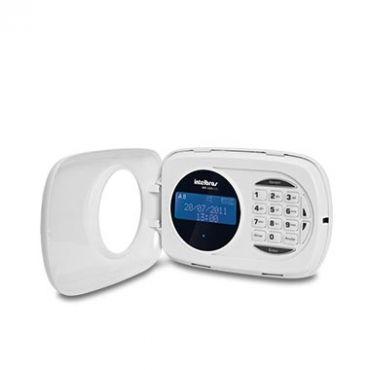 Teclado De Alarme Xat 2000 Lcd Intelbras